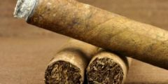 من اخترع السيجار الكوبي