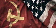ما هي الحرب الباردة